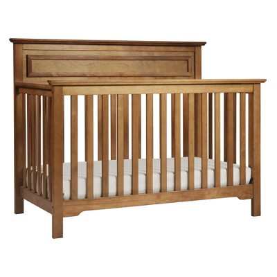 Davinci Standard Full-sized Crib - Chestnut