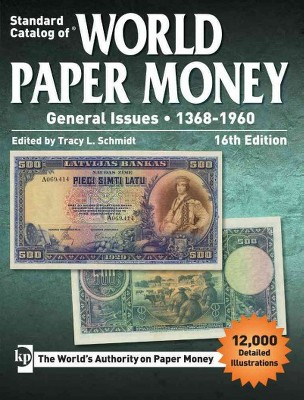 WORLD PAPER MONEY CATALOGUE EPUB DOWNLOAD