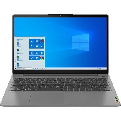 "Lenovo IdeaPad 3 15ITL06 82H8000DUS 15.6"" Notebook - Full HD - 1920 x 1080 - Intel Core i7 (11th Gen) i7-1165G7 Quad-core (4 Core) 2.80 GHz - 8 GB RAM"