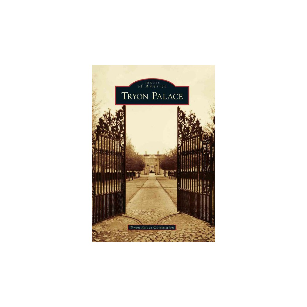 Tryon Palace (Paperback), Books