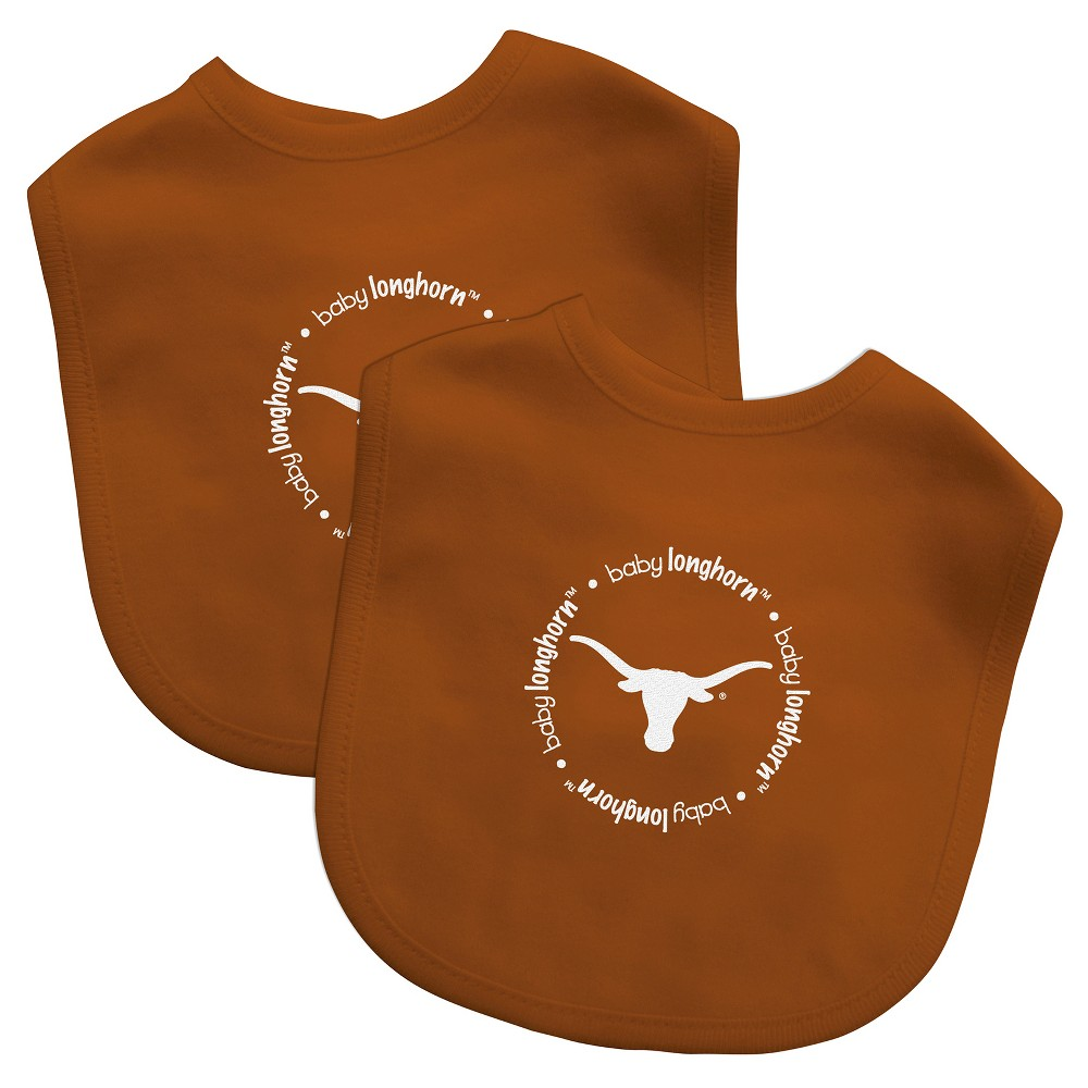 NCAA Texas Longhorns Bib, Bib