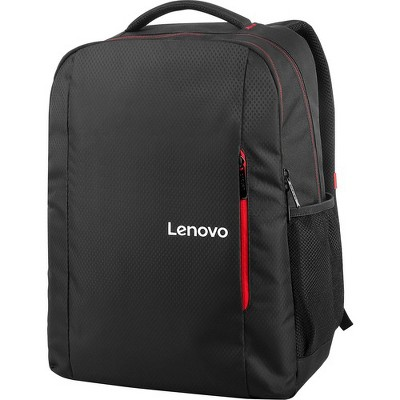 """Lenovo B510-ROW Carrying Case (Backpack) for 15.6"""" Notebook - Water Resistant, Tear Resistant - Shoulder Strap"""