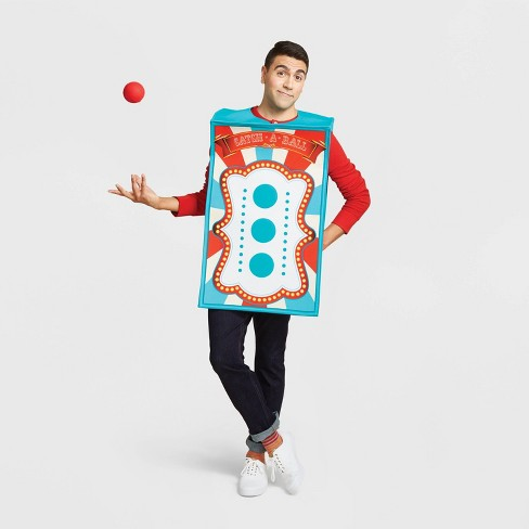 Kids & Adults Catch a Ball Costume One Size - Hyde & EEK! Boutique™ - image 1 of 1