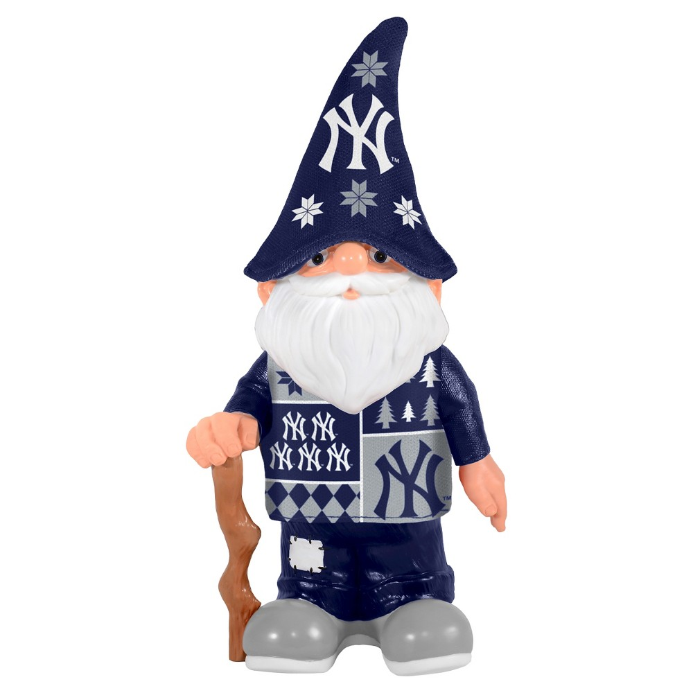 New York Yankees Forever Collectibles Outdoor Sculpture New York Yankees Forever Collectibles Outdoor Sculpture