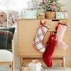 Glitter Brontosaurus Dinosaur Christmas Tree Ornament Pink - Wondershop™ - image 3 of 3