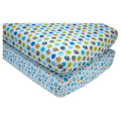 Disney Nemo Sheet Set (2pk)