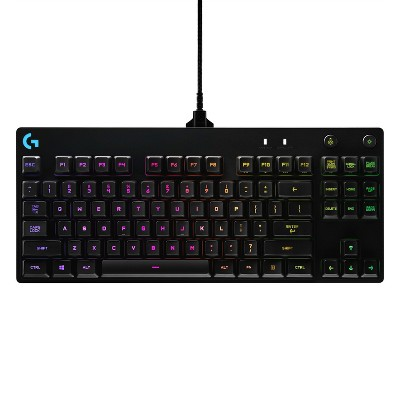 Logitech G Pro Mechanical Gaming Keyboard