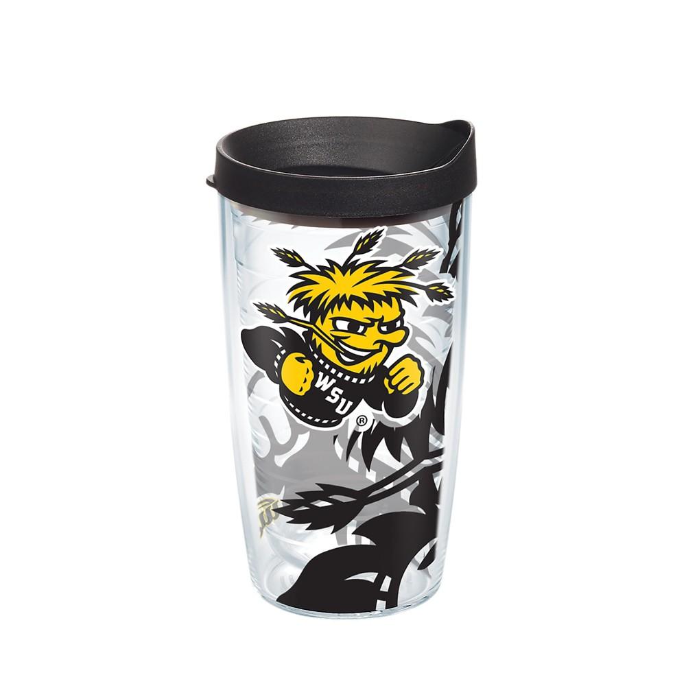 NCAA Wichita State Shockers Water Bottle 16oz