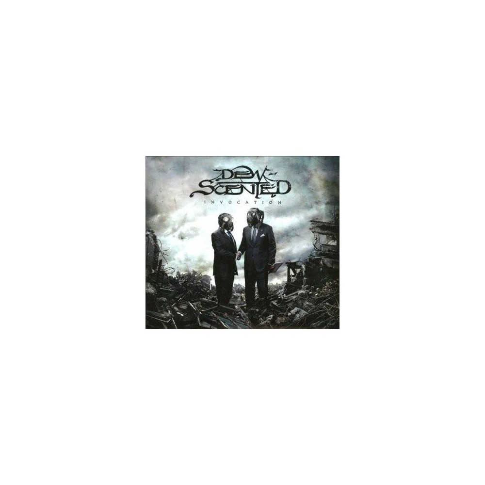 Dew-scented - Invocation (CD)