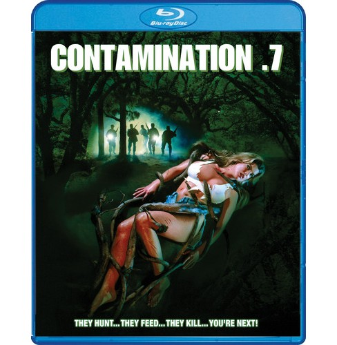 Contamination 7 (Blu-ray) - image 1 of 1