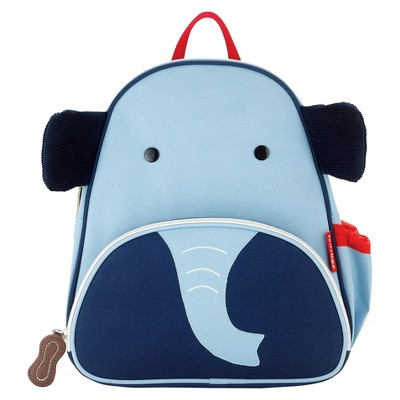 Skip Hop Zoo Little Kids & Toddler Backpack - Elephant