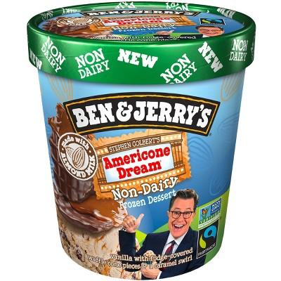 Ben & Jerry's Non-Dairy Americone Dream - 16oz