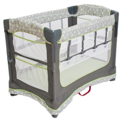 Arm's Reach Ideal 3-in-1 Ezee Co-Sleeper® Bassinet - Dandelion