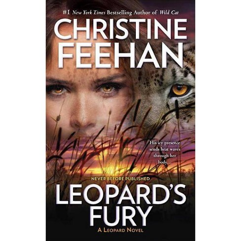 Leopard's Fury (Paperback) (Christine Feehan) - image 1 of 1