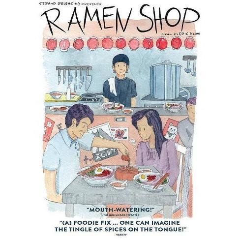 The Ramen Shop (DVD) - image 1 of 1