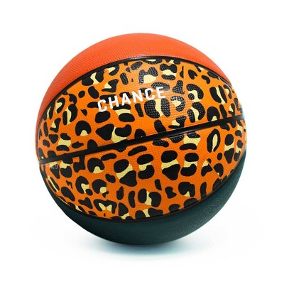 Chance - Wild Child Outdoor Size 7 Rubber Basketball