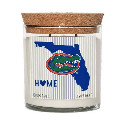 NCAA Florida Gators Home State Candle