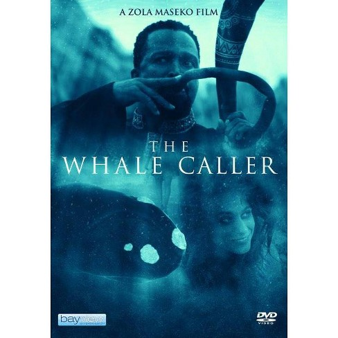 The Whale Caller (DVD) - image 1 of 1