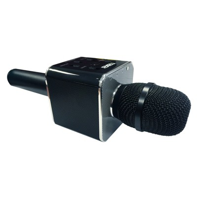 Naxa  Handheld Karaoke All-in-one System with Bluetooth and MP3 Playback