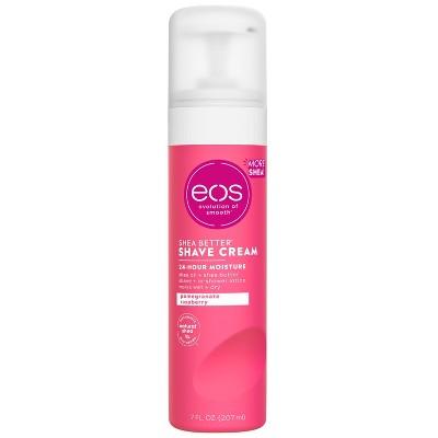 Shaving Creams & Gels: eos Ultra Moisturizing