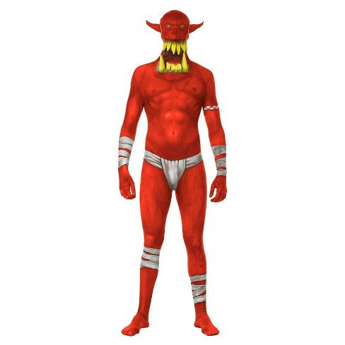 Men's Demon Costume - M - image 1 of 1