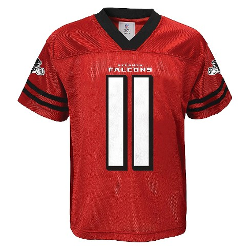 Julio Jones Atlanta Falcons Boys' Player Jersey XL - image 1 of 2