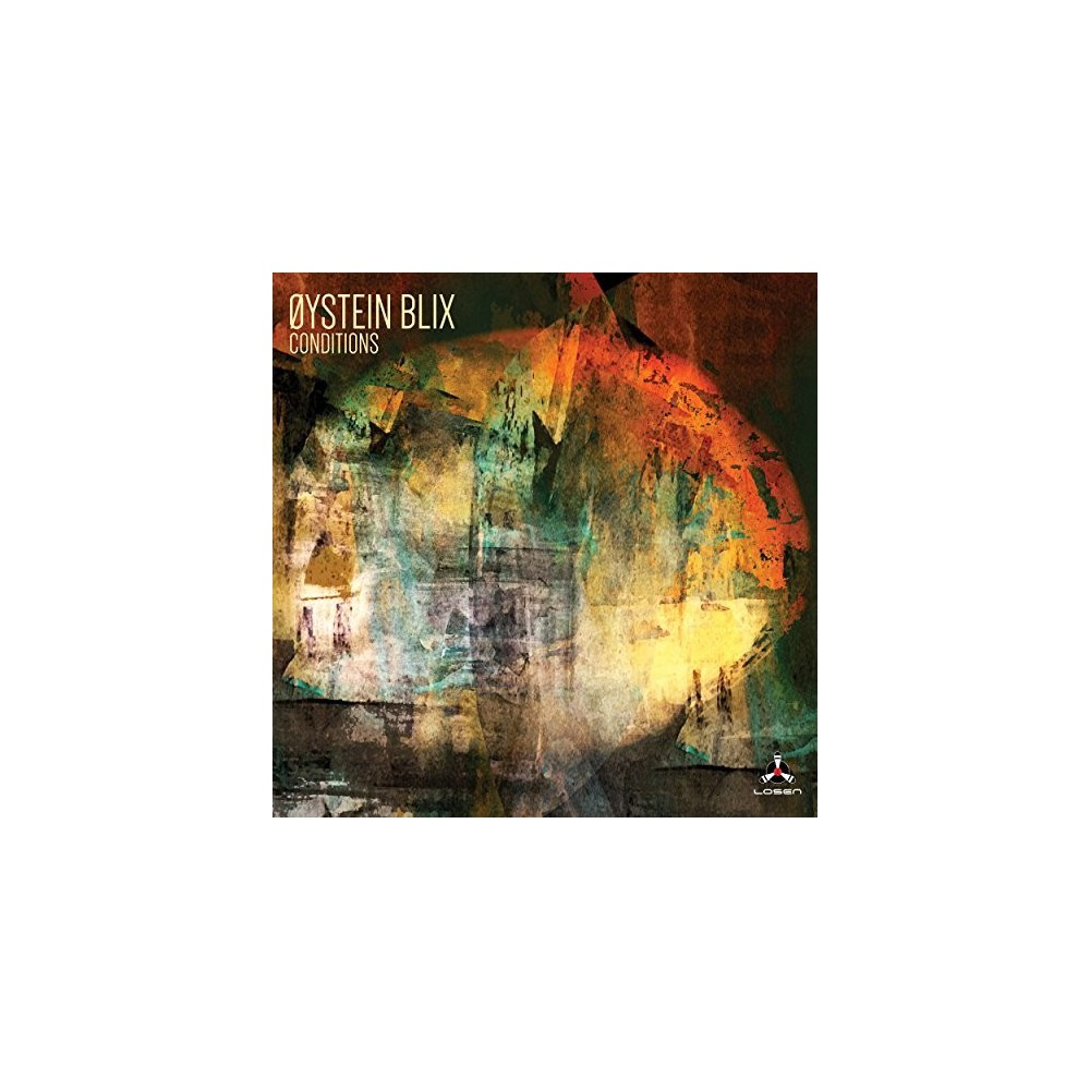 Oystein Blix - Conditions (CD)