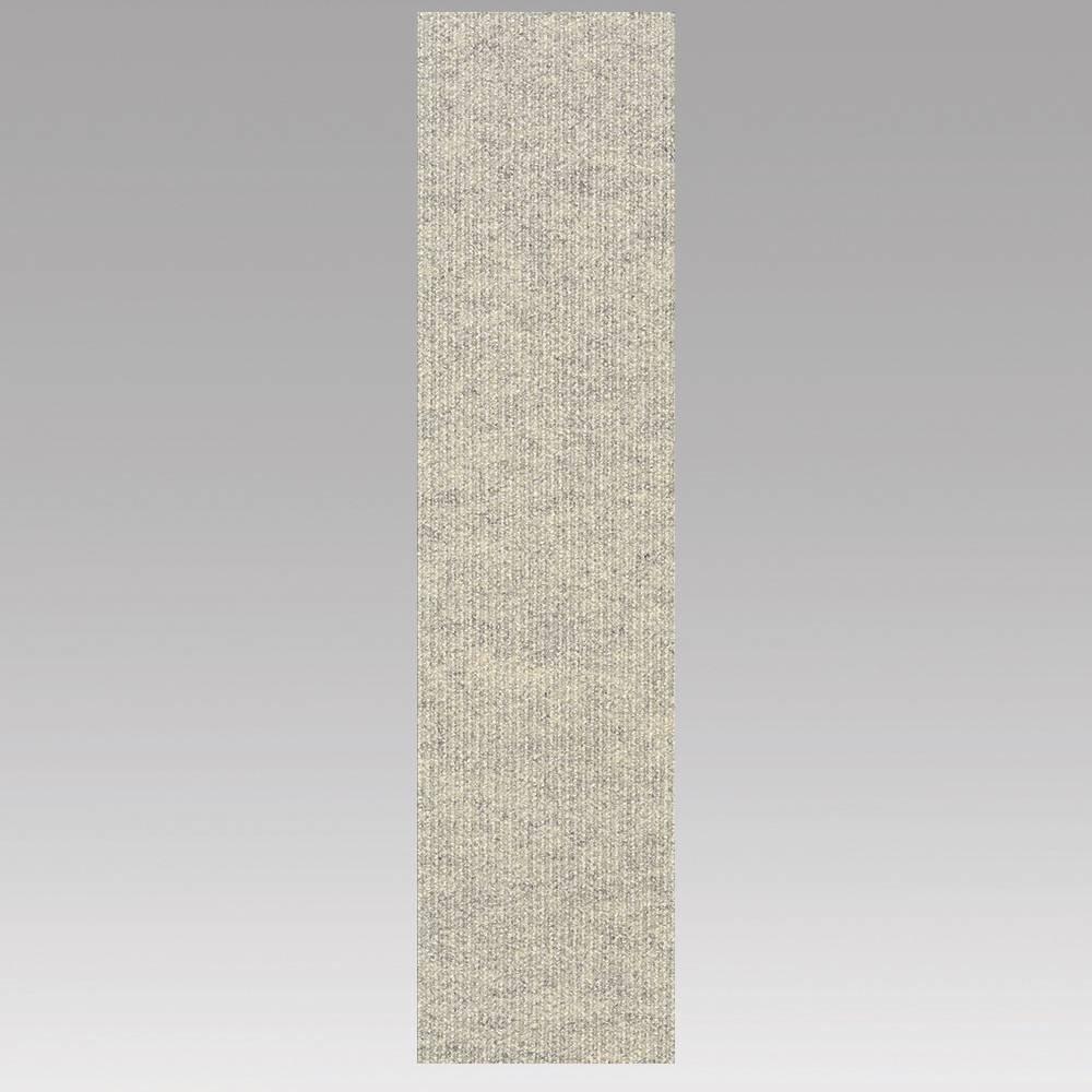 9x36 16pk Self Stick Carpet Tile Oatmeal - Foss Floors Best