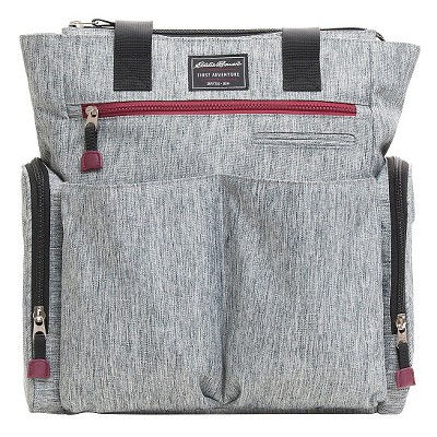 Eddie Bauer Heather Tall Tote