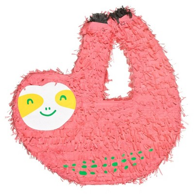 Pinata Sloth Party Decorations And Accessories - Spritz™
