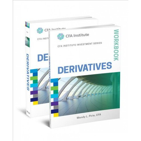 Derivatives (Hardcover) (Wendy L. Pirie) - image 1 of 1
