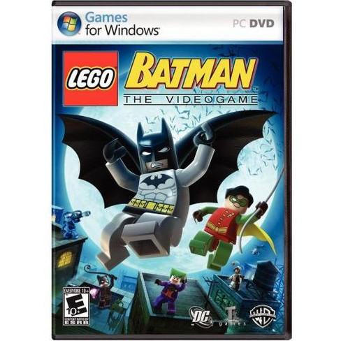 LEGO Batman PC - image 1 of 1