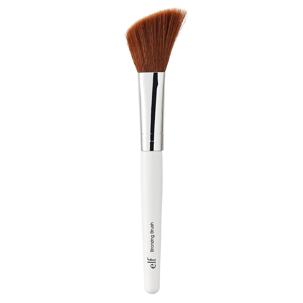 Image of e.l.f. Bronzing Brush, makeup brushes and sets