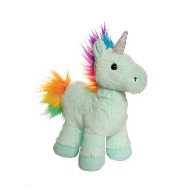 Baby Voyagers Unicorn - Green Rainbow