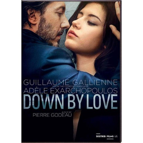 Down By Love (DVD) - image 1 of 1