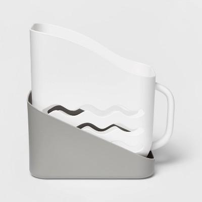 Bath Caddy White - Pillowfort™