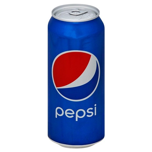 Pepsi Michael Jackson - 16 fl oz Can - image 1 of 10