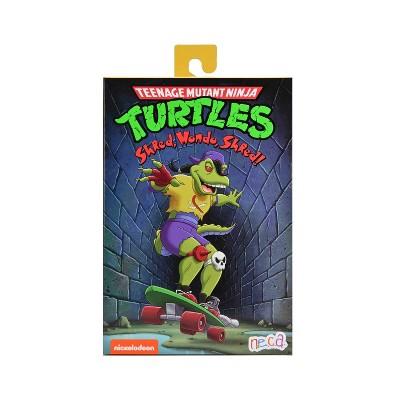 "Teenage Mutant Ninja Turtles (Cartoon) - 7"" Scale Action Figure - Ultimate Mondo Gecko"