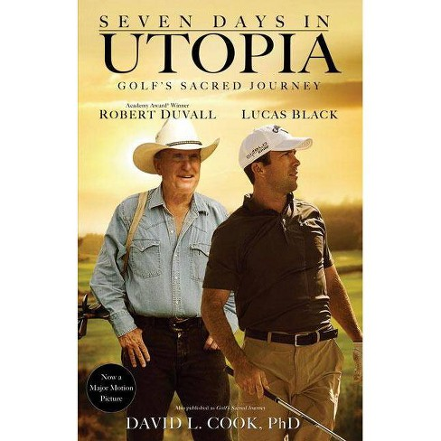 Seven Days in Utopia - by  David L Cook (Paperback) - image 1 of 1