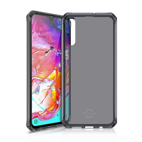 Itskins Spectrum Clear Case For Samsung Galaxy A70 Target