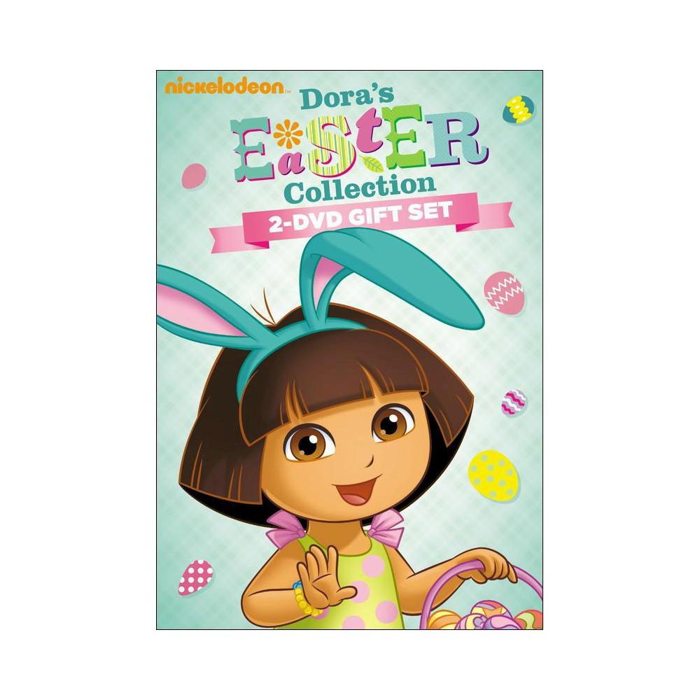 Dora the Explorer: Dora's Easter Collection [2 Discs]
