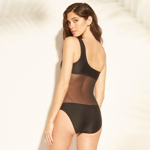 9ed6febd0cd42 ... posted this swimsuit last week & it's one of the highest selling items  I've posted this year! And for good reason.. it's cute, flattering and  under $50!