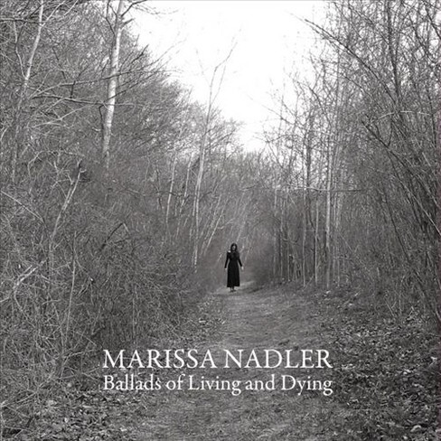 Marissa Nadler - Ballads Of Living And Dying (Vinyl) - image 1 of 1