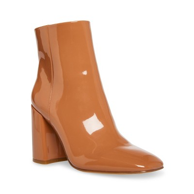 Madden Girl Whilee Square Toe Dress Boot