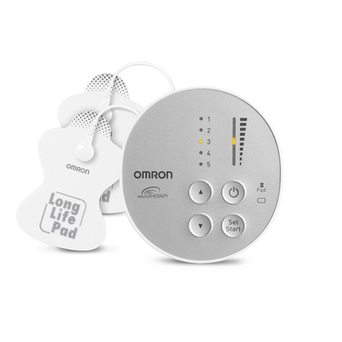 Omron Electrotherapy TENS Pain Relief Device - image 1 of 4