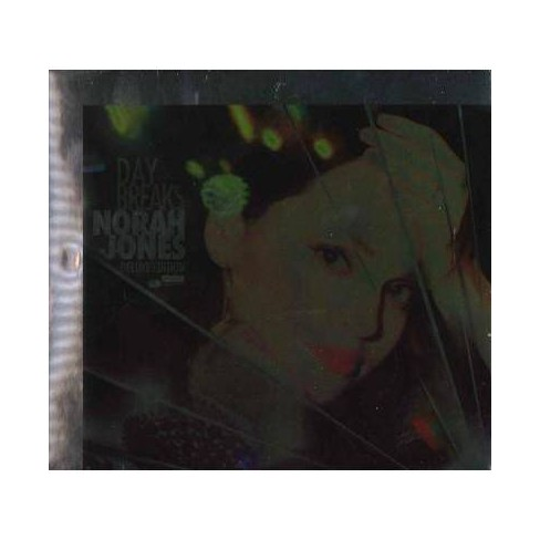 Norah Jones - Day Breaks (CD) - image 1 of 1