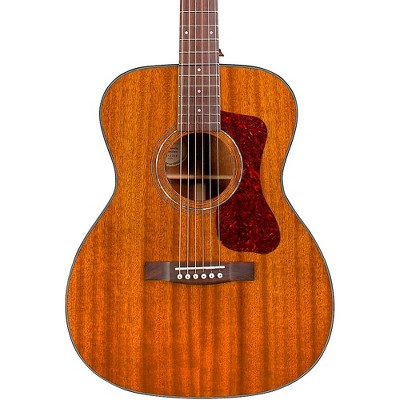 Guild OM-120 Westerly Collection Concert Acoustic Guitar Natural