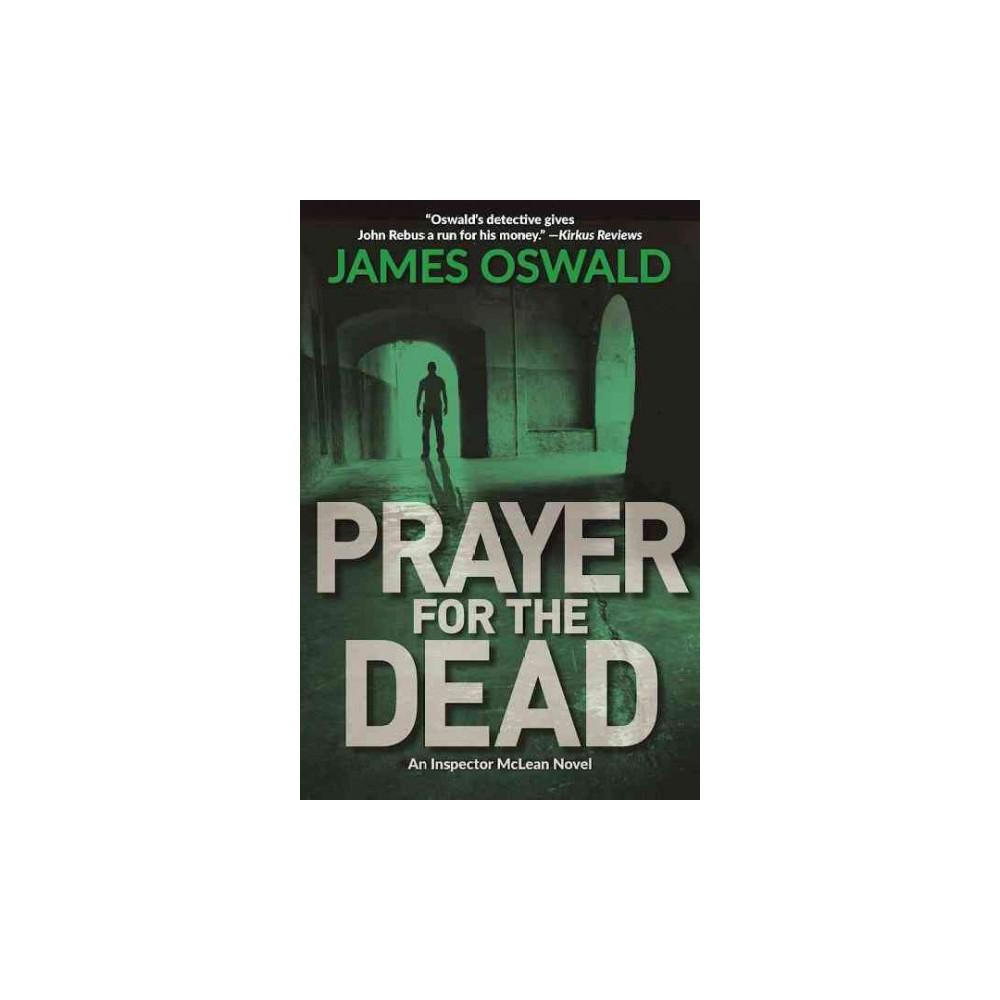 Prayer for the Dead (Paperback) (James Oswald)