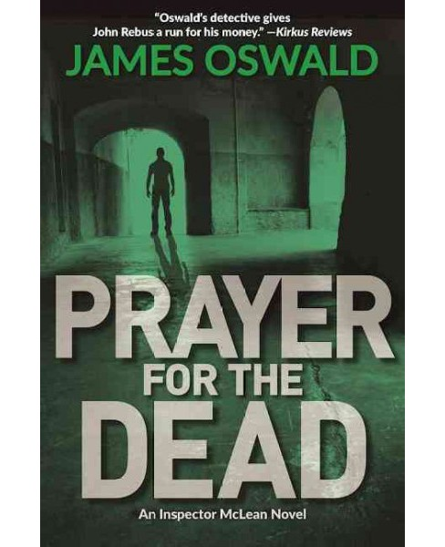 Prayer for the Dead (Paperback) (James Oswald) - image 1 of 1