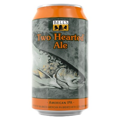 Bell's Two Hearted Ale - 12pk / 12 fl oz Cans